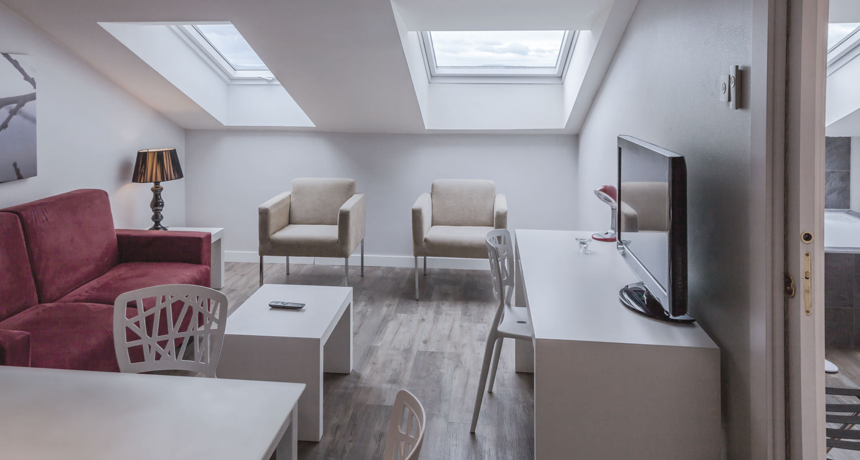 suite apartamento deluxe7